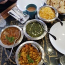 Good Authentic Indian Food