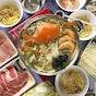 Wen Wen Pork Rib Big Prawn Mee (Geylang Bahru Market & Food Centre)