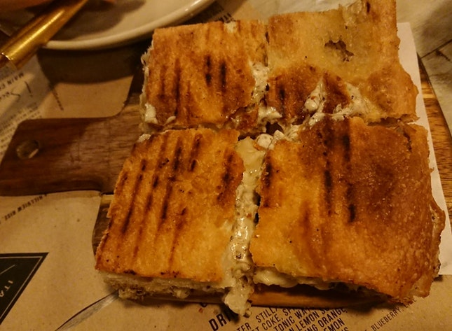 Traditional Stuffed Roman Schiacciata