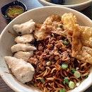 Uncle Peng Noodle House