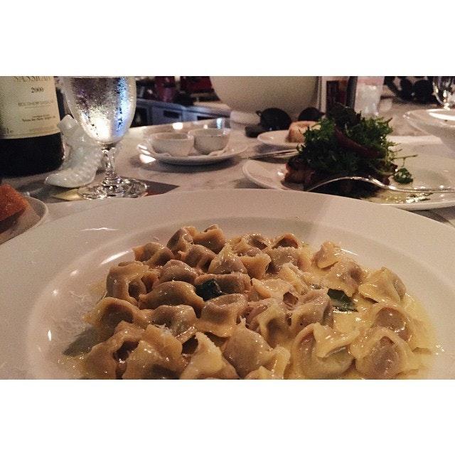Good Pasta/Italian