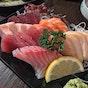 Kushi Japanese Dining Bar