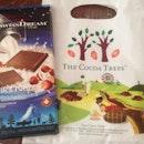 The Cocoa Trees