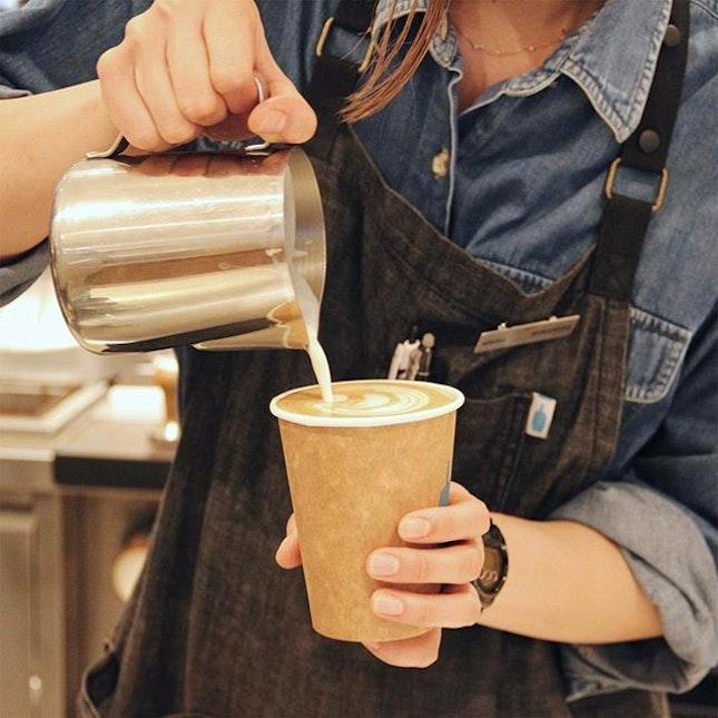 Latte (JPY520)