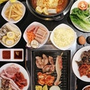 Most will be familiar with @imkimkoreanbbq but did you know they had opened a second outlet @imkimjunior!?