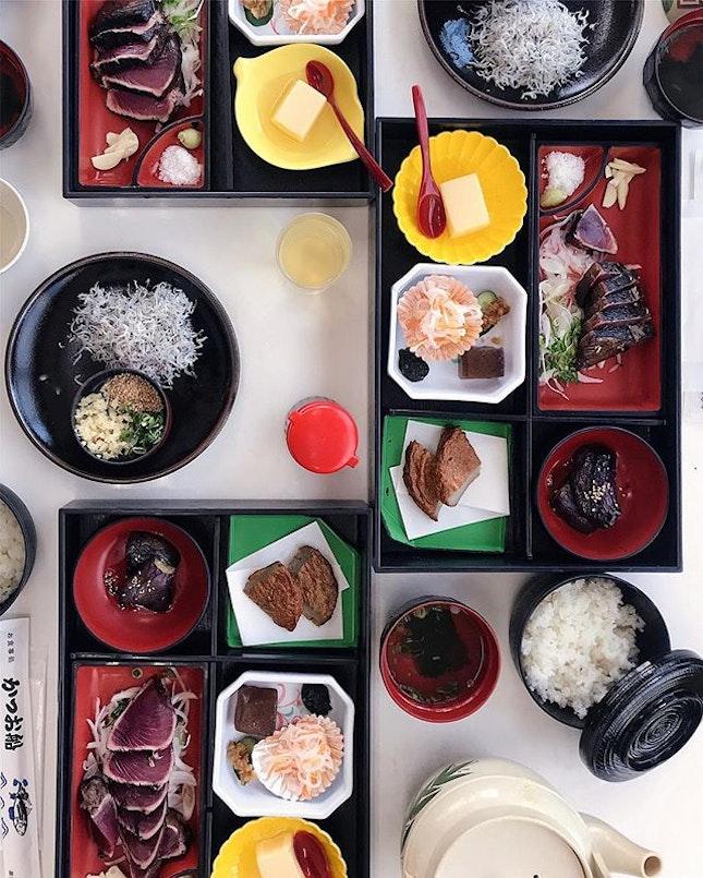 Food Hunt In Japan