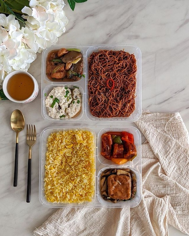 @imperialtreasuresg unveils tantalising stay-home deals including premium lunch takeaway sets.