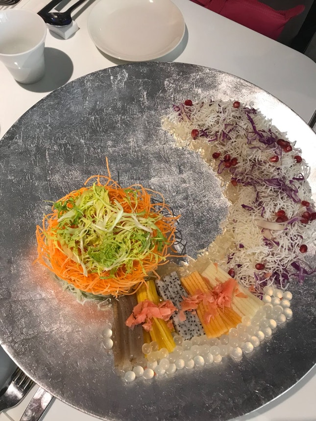 Fruits Yusheng