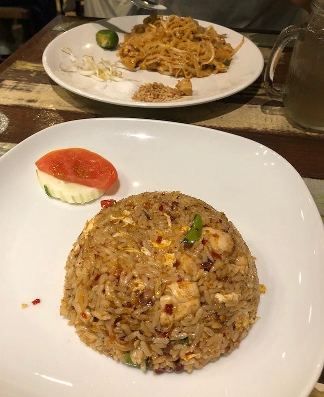 Thai Food😛