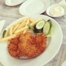 Fish & Chips #yengkeng #burpple #lazysunday
