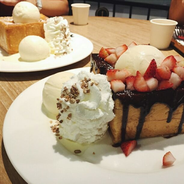 To Eat In Bangkok
