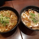 Udon..