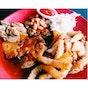 Tanglin Halt Western Food (Clementi 448 Market & Food Centre)