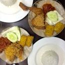 Ayam Penyet Ria (Bandar Sunway)
