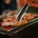 Kanpai Japanese BBQ & Bar (Sri Petaling)