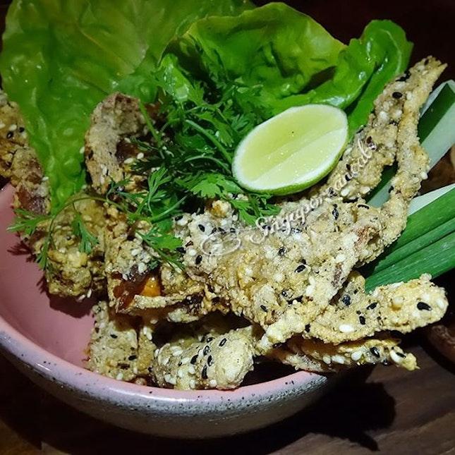 Bali eats