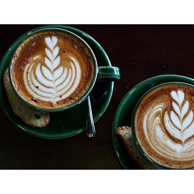 Headmost Cafe by Just Want Coffee