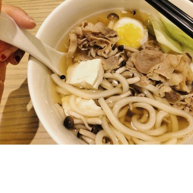 Japanese Food Around Singapore