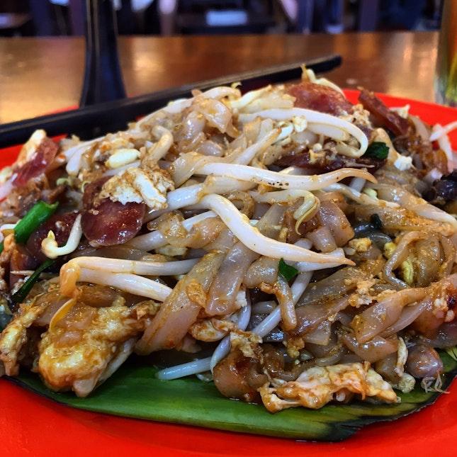 Local Penang Delights