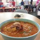 Yummee Curry Mee !