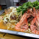 Fatt Kee Roast Fish 發記招牌特色烤鱼