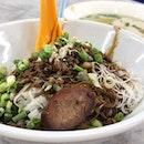 Restoran Hoi Kee (海记茶餐室)