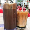 Kopitiam vibes: Where's your favourite kopi peng/ 3 layer tea fix in Klang valley?
