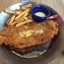 Swiss Fish And Chips