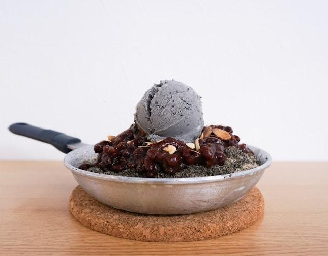 [$14.50] Black Sesame