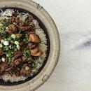 Restoran Choong Kee Kampar Claypot Rice