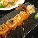 Fav sushi roll!