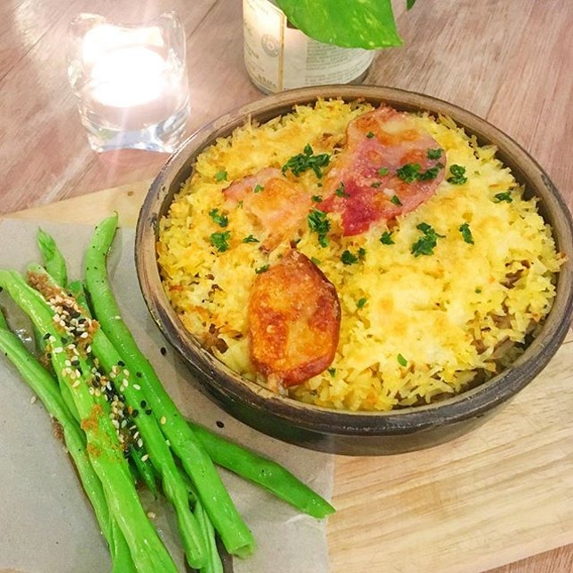 Macanese Food Recipes