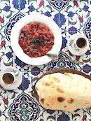 Derwish Turkish Restaurant