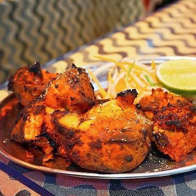 Khansama Tandoori Restaurant Little India Burpple 20