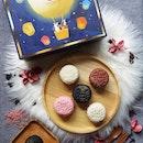 🙌🏻 Kaya Mooncakes & Kaya Truffle!
