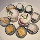 Fine dining Thailicious Cuisine