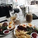 Mu Breakfast 1-for-1