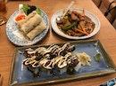 Teng Bespoke Vegetarian Dining