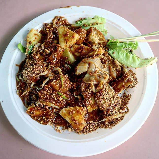 "What is ""rojak""?"