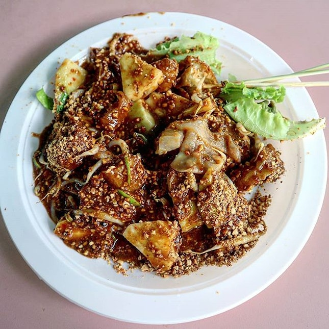 """What is """"rojak""""?"""