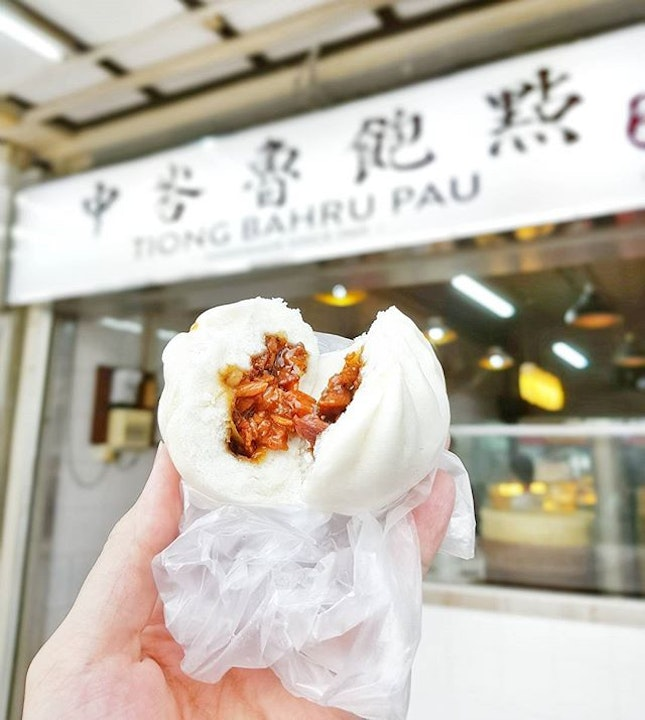 What's your fav bao stall?