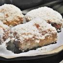 Cedar Jelly And Foie Gras Toast (SGD $18 for 2 pieces) @ Le Bon Funk.