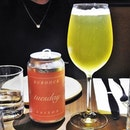Beer Burdock Tuesday (SGD $15) @ Le Bon Funk.