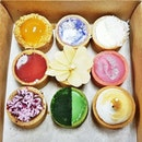 The Mini Pies Series (SGD $19.90) @ Elijah Pies.