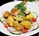Roasted Cauliflower & Quinoa (SGD $17) @ Rookery.