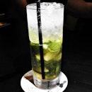 Cocktail Elderflower Mojito (SGD $13 / $17) @ Rookery.