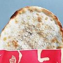 Brown Sugar Red Bean Guo Kui (SGD $2.60) @ A Gan Guo Kui.