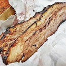 Beef Brisket (SGD $36 for 200g) @ MeatSmith.