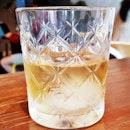 Whisky Copper Dog (SGD $15) @ Genius Central Singapore.