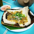 Known for its strong fishy smell, stingray in Singapore mostly cooked with sambal belachan to cover the smell.